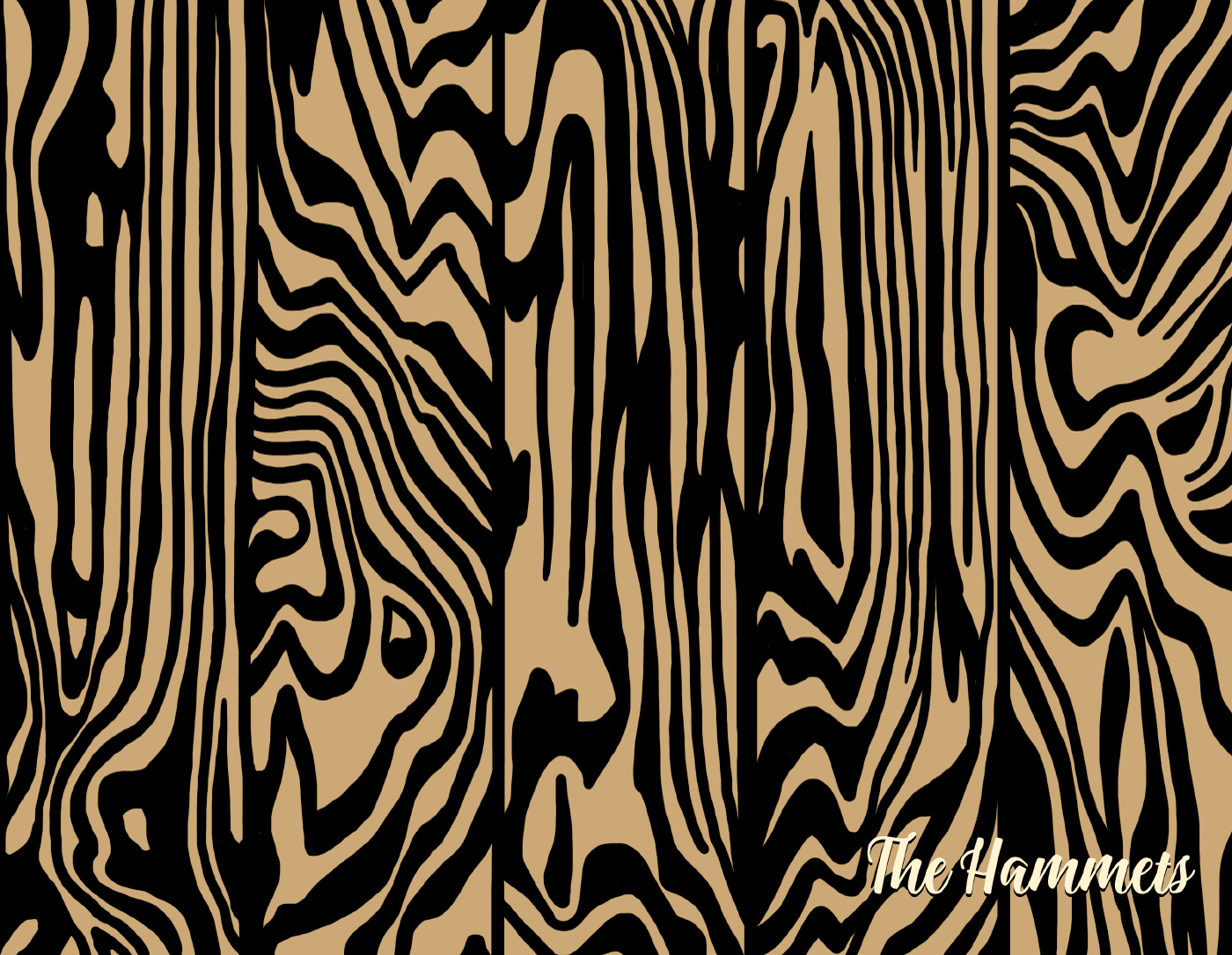 Animal Abstract